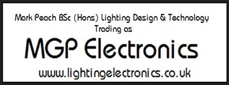 MGP Electronics Logo