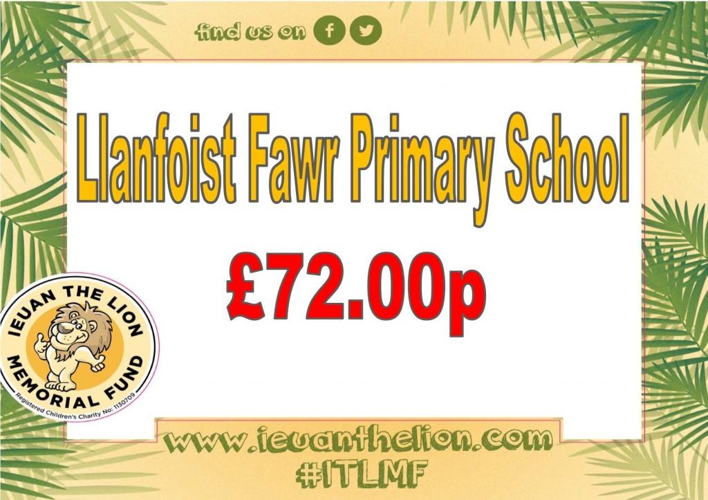 Llanfoist Fawr Primary School